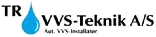 TR VVS-TEKNIK A/S logo