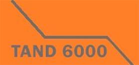 Tand6000 logo