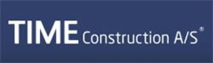 Time Construction A/S logo