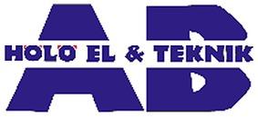 Hölö El & Teknik AB logo