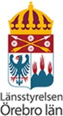 Länsstyrelsen i Örebro Län logo