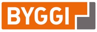 Byggi Skreosen logo