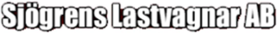 Sjögrens Lastvagnar AB logo