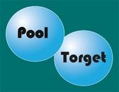 Pooltorget AB logo