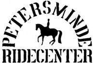 Petersminde Ridecenter V/Alex og Inge Birksted logo