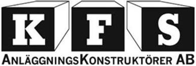 KFS AnläggningsKonstruktörer AB logo