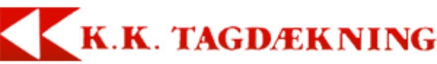K.K. Tagdækning ApS logo