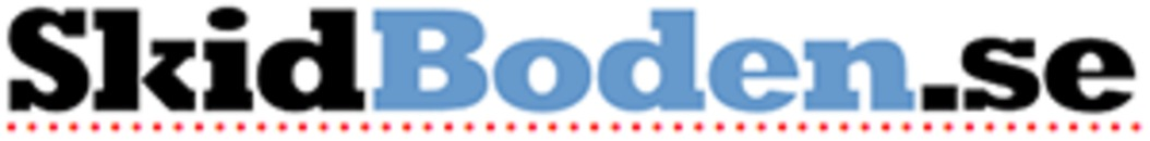 Skidboden.se logo