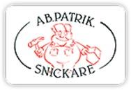 Patrik Snickare AB logo