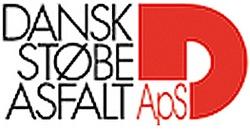 Dansk Støbeasfalt ApS. logo