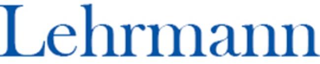 Lehrmann logo