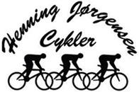 Henning Jørgensen Cykler ApS logo