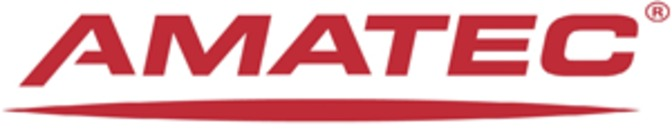 Amatec AS logo