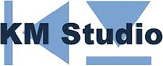 KM Studio AB logo