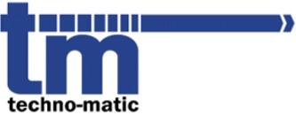 Techno-Matic A/S logo