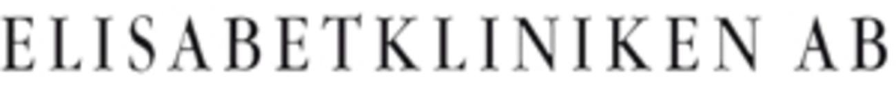 Elisabetkliniken AB logo