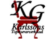 KG Karlsson Tapetserarverkstad AB logo