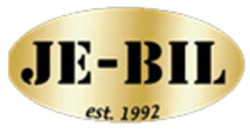 JE Bil Mekonomen Bilverkstad/Däckia logo