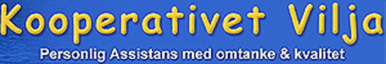 Kooperativet Vilja logo