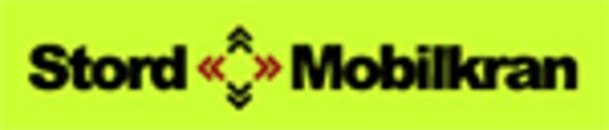 Stord Mobilkran A/S logo