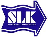 Stockholms Luftkontroll AB, S L K logo