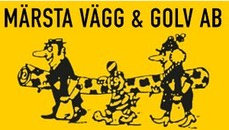Märsta Vägg & Golv AB logo