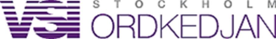 VSI Ordkedjan AB logo