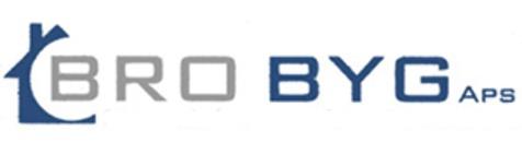 Tømrerfirma Bro Byg ApS logo