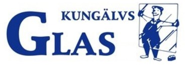 Kungälvs Glasmästeri AB logo