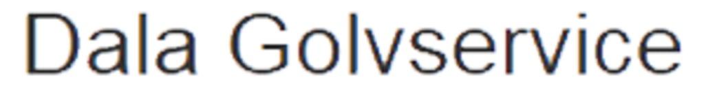 Dala Golvservice logo