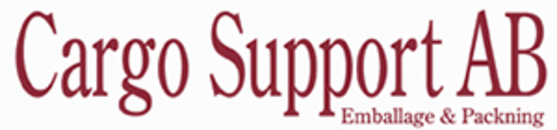Cargo Support AB logo