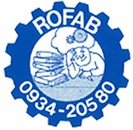 ROFAB Robertsfors Försäljning AB logo