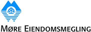 Møre Eiendomsmegling AS logo