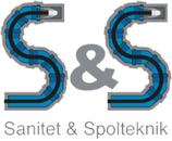 Sanitet & Spolteknik i Skåne AB logo