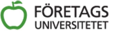 Företagsuniversitetet AB logo