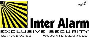 Inter Alarm Tele AB logo