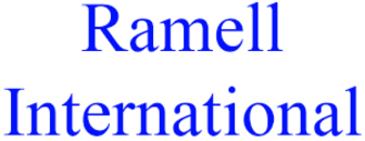 Gunilla Ramell, Ramell International logo