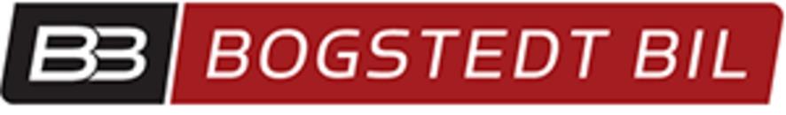 Bogstedt Bil logo