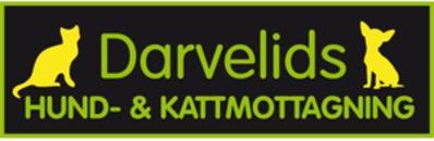 Darvelids hund- och kattmottagning logo