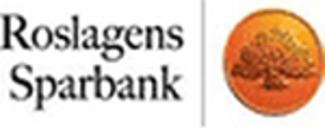 Roslagens Sparbank logo