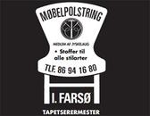 Ivan Farsø Møbelpolstrer logo