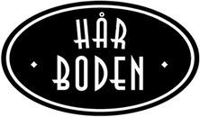Hårboden logo