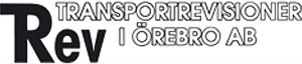 Transportrevisioner i Örebro AB logo