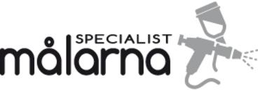 Specialistmålarna i Linköping AB logo