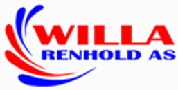 Willa Renhold AS logo