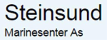 Steinsund Marinesenter AS logo