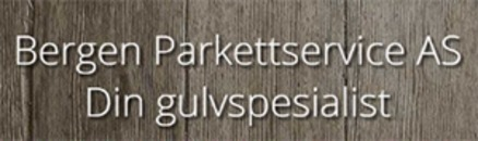 Bergen Parkettservice AS logo