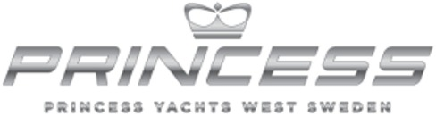 Princess Yachts West Sweden logo