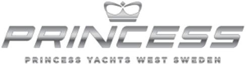 Princess Yachts West Sweden logo