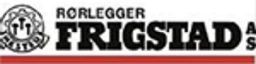 Rørlegger Frigstad AS logo
